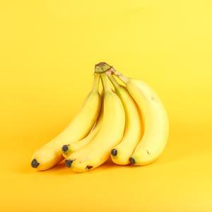 バナナアレルギー?