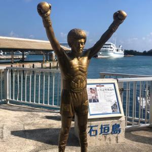 『世界の果てまでイッテQ!』の『出川の歩き方 in八重山諸島』を観て行きたくなりました