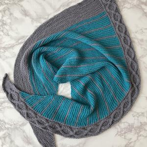 Cycle road shawl テストスレッドOPEN!
