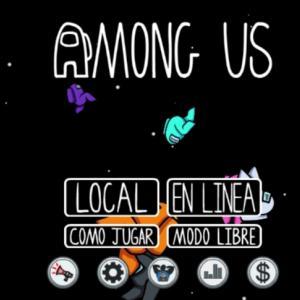 【スペイン語で遊ぶ方法】大人気スマホゲームAmong Usで会話の練習をしよう
