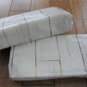 【セリア】爪楊枝収納にガーデン用品を利用
