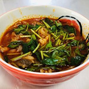 アジアン料理っぽく作る