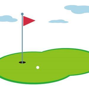 第95話 なりすましゴルフ