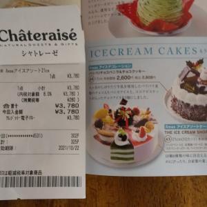クリスマスケーキの予約