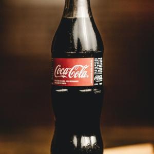 バフェットさんのコーラ株は配当利回り50%