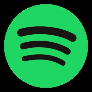 サブスク音楽をSpotifyに変更