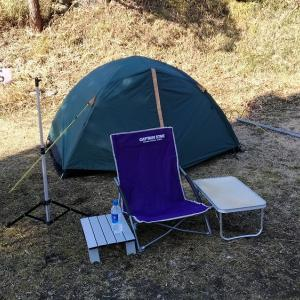 キャンプ振り返りNo.3「鬼怒川オートキャンプ場」