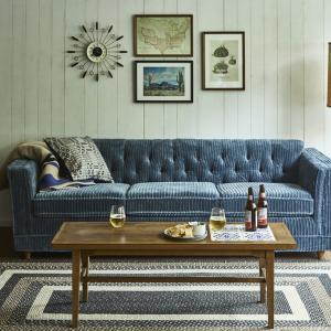 オリジナルとヴィンテージ、双方の個性と魅力をミックスさせた独自の世界観を提案 ACME Furniture アクメファニチャー
