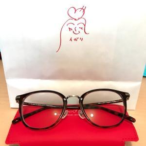 JINSから新発売のメガネがかわいすぎる