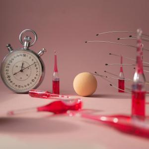 排卵誘発剤の効果って何?服用した結果と副作用について。Ep.5