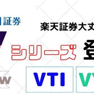 【SBI証券】Vシリーズ登場!SBI・V・全米株式インデックス・ファンドとは?