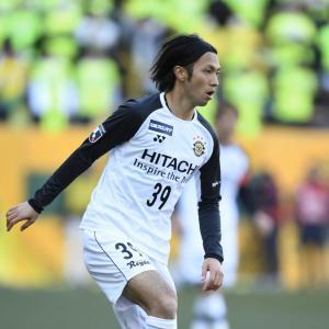 J1第29節鹿島VS柏戦の神谷優太選手のスーパーゴールを解説!