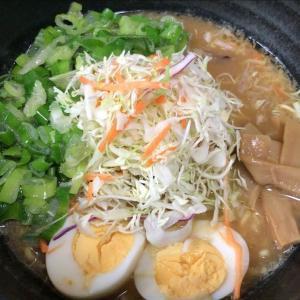 【レビューと評価】マルちゃん正麺 豚骨醤油味