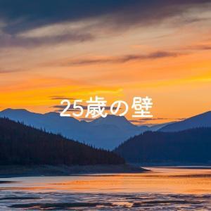 週刊25歳の壁:Vol.02 – Appleの新製品にときめき、睡眠不足で果てる