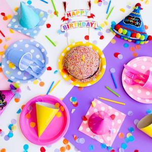 息子の3歳の誕生日