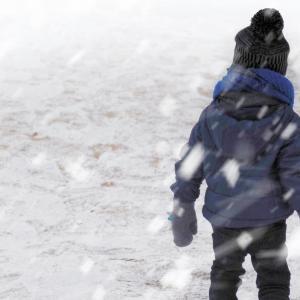 冬服をちゃんと着せてくれない園の先生とのやりとりが苦痛