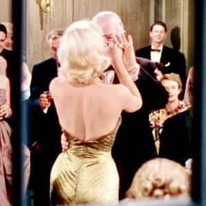 世界一有名かもしれないドレス*マリリンモンロー*