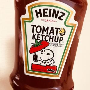 トマトケチャップはハインツ派