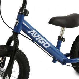 トイザらス版のストライダー、AVIGOトレーニングバイクを購入した