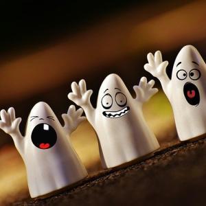 「ダークマター」ハロウィンでなくてもいつもいる「幽霊物質」の価値