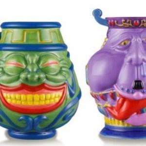 【9月24日予約受付開始】強欲な壺マグカップ&貪欲な壺湯呑