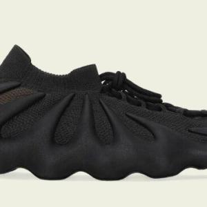 "【6月26日発売】adidas YEEZY 450 ""DARK SLATE"""