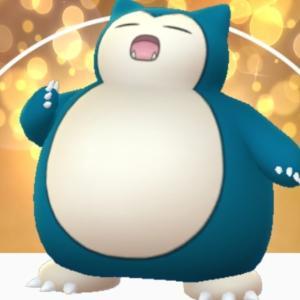 【イベント】カビゴンキラをゲットするチャンス!個体値低くてもすぐアメにしないで!【GBL】