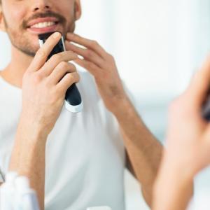 電気シェーバーのおすすめランキング!深剃り&肌に優しい商品を厳選紹介