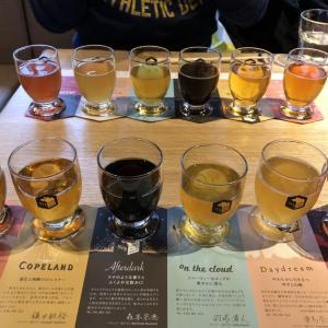 【錦市場】クラフトビールを楽しむならSVB(スプリングバレーブルワリー)