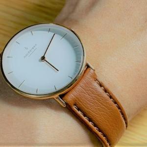 Nordgreenの腕時計を使ってみた口コミ・レビュー