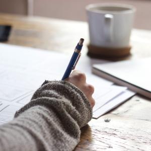 【なぜブログを書き続けるのか!?】ブログを書くことのメリットについて