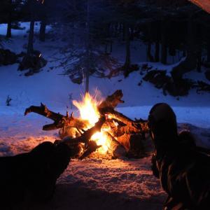 寒い時期 キャンプでも使える湯たんぽ!お勧めギア
