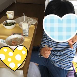 2020/10/7(水) 入院3日目