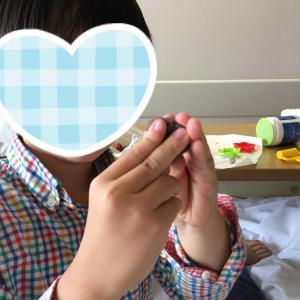 2020/10/8(木) 入院4日目