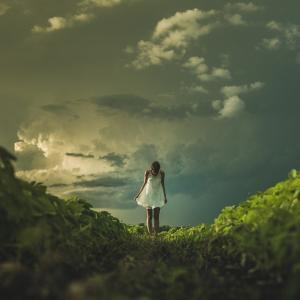 【占い】あなたの魂を輝かす今日の一枚/無限のエネルギー