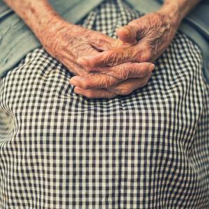 活性酸素は私をおばあちゃんにする‼︎【何故か老けない人になる】