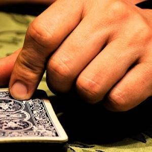 オンラインカジノゲームの立ち回り