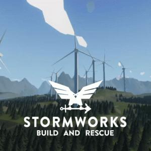 作って、遊んで、救助して!『Stormworks: Build and Rescue』が正式リリース。ゲームの一部始終が見れるトレーラーも公開
