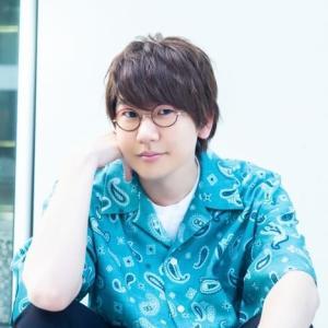 声優の花江夏樹さんが双子のパパに。「家庭を支えていけるように頑張ります」