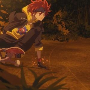内海紘子×ボンズによる、TVアニメ『SK∞ エスケーエイト』の放送が2021年1月に決定!キービジュアル、PVの公開も