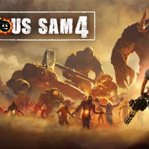 武器を取り、エイリアンと戦え!『Serious Sam 4』ストーリートレーラー公開