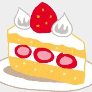 【クリスマスケーキ】2020・コンビニ3社のラインナップを比較