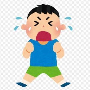2歳児の頭に思いっきり肘打ち男、動画配信され非難の嵐に