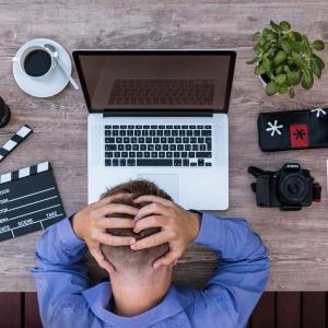 ブログを書く時間がない?時間がないのではなくて慣れてないだけかも