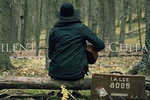 家でのギターの音を小さくする騒音対策にはサイレントギター
