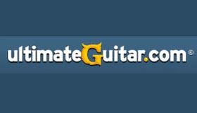 洋楽系の無料ギターコード楽譜ならここ【 ULTIMATE GUITAR TABS 】