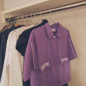 【洗濯物】ハンガーローテーションで楽する仕組み