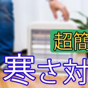【超簡単】うさぎの寒さ対策5選!【オススメのヒーターは?】グッズ紹介