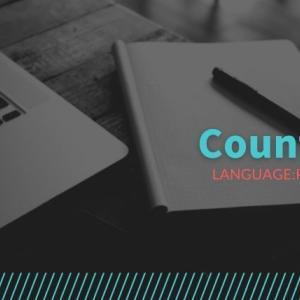 【Python】オブジェクトをカウントする方法【Counter】