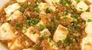 麻婆豆腐🍴🍺